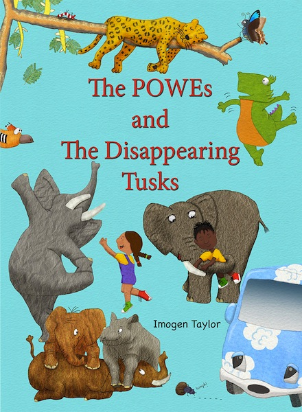 The POWEs And The Disappearing Tusks