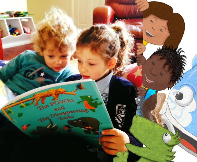 #kidswhocare