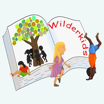 Podcasting – Introducing Wilderkids
