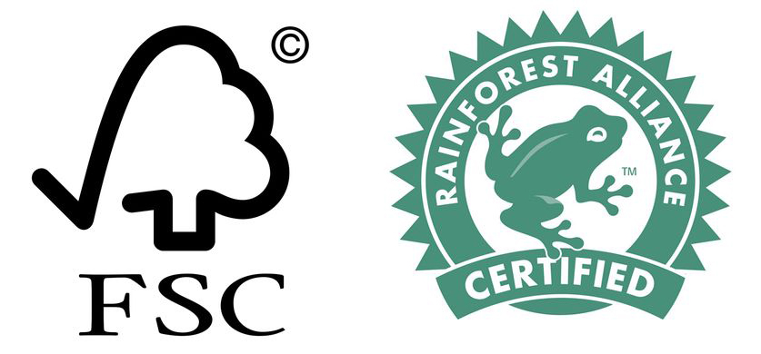 forest certified logo